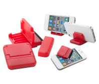 Verslo dovanos Tout (mobile holder and screen cleaner)