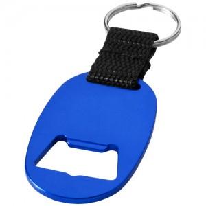 Keta firmos raktų pakabukas kartu su butelių atidarytuvu