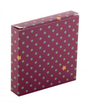 Verslo dovanos CreaBox Candle H (custom box)