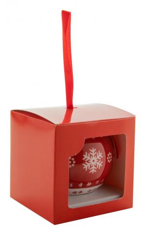 Verslo dovanos Tromvik (Christmas tree ornament)