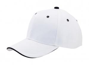 Verslo dovanos Mision (baseball cap)