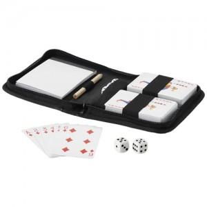 2 kortų rinkinys