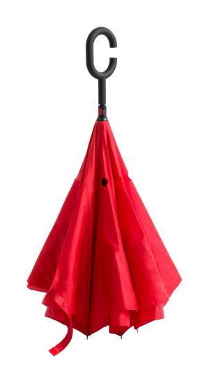 Verslo dovanos Hamfrek (reversible umbrella)