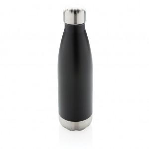 Vakuuminis izoliuotas nerūdijančio plieno butelis