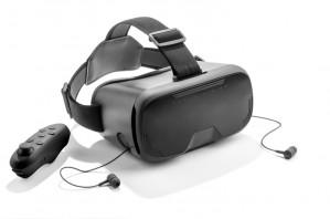 VIRTU firmos virtualinių akinių rinkinys