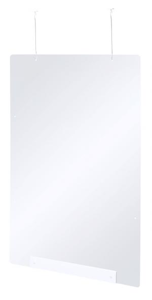 Verslo dovanos Redfly (protection screen)