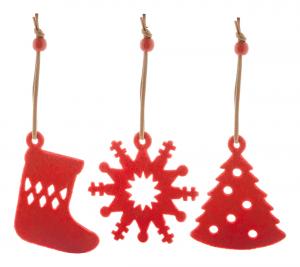 Verslo dovanos Sensi (Christmas-tree decoration)