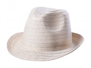 Verslo dovanos Licem (straw hat)