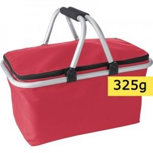 Sulankstomas pirkinių krepšelis, šaldymo krepšys