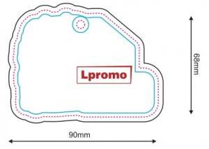 Automobilių kvapų gamyba, forma lpf1134