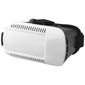 Luxe firmos virtualios realybės ausinės