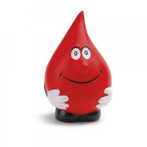 REDS. Antistresinis kamuoliukas