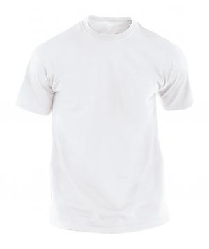 Verslo dovanos Hecom White (white T-shirt)