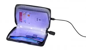 Verslo dovanos Boxny (UV sterilizer organizer)