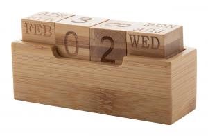 Verslo dovanos Rolbus (perpetual calendar)