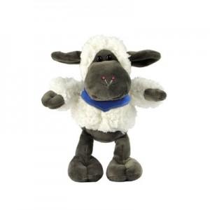 Pliušinė avis Linda