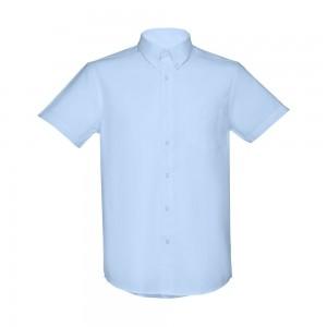 LONDON.Vyriški Oxford tipo marškiniai