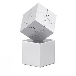 Metalinis 3D galvosūkis