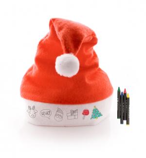 Verslo dovanos Rupler (Christmas colouring set)