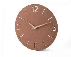 NATURAL firmos sieninis laikrodis