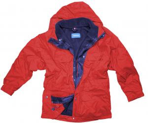 Verslo dovanos Aspen Nordic (3:1 jacket)