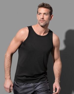 Vyriški viršutiniai sportiniai marškinėliai