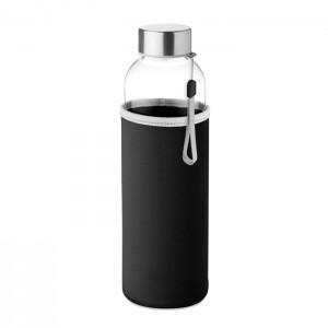 Stiklinis butelis