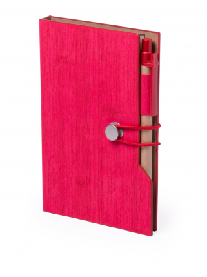 Verslo dovanos Rasmor (notebook)