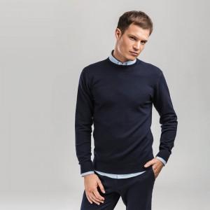 MILAN RN. Vyriškas megztinis