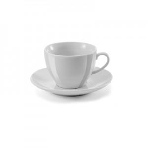 230 ml puodelis su lėkštute