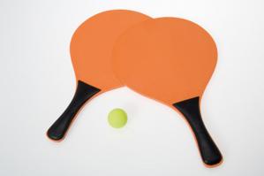 Verslo dovanos Point (beach rackets)