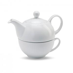 Arbatinuko ir puodelio rinkinys