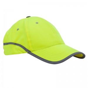 Būkite aktyvūs atspindinti šviesą kepuraitė