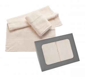 Verslo dovanos Yonter (towel set)