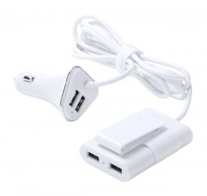 Automobilinis USB įkroviklis Yofren