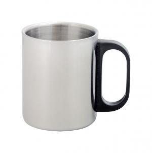 Dvigubas medtalinis puodelis Gilbert