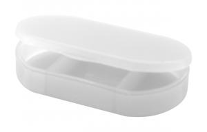 Verslo dovanos Trizone (pillbox)