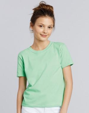 Marškinėliai jaunimui