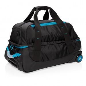 Kelioninis krepšys-vežimėlis