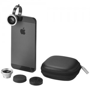 Prisma firmos objektyvų rinkinys išmaniajam telefonui