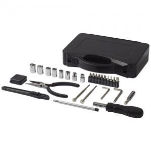 Construxx 28 vnt. įrankių dėžė