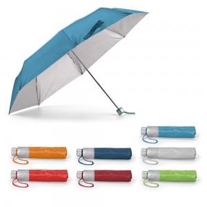 TIGOT. Kompaktiškas skėtis