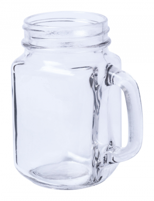 Verslo dovanos Meltik (mason jar drinking glass)