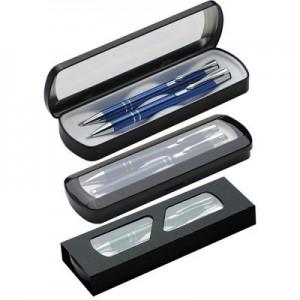 Dovanų rinkinys: Tušinuko ir mechaninio pieštuko rinkinys dovanų dėžutejė Berta