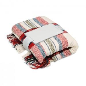 Šenilo antklodė
