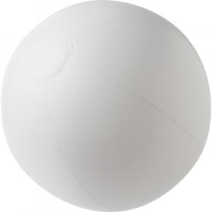 Pripučiamas paplūdimio kamuolys