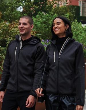 Drabužiai reklamai (Womens X-Pro Coldspring II Hybrid Jacket)