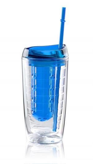 FIZZ firmos puodelis 400 ml