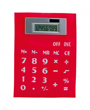 Verslo dovanos Roll (calculator)