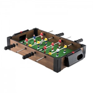 Mini futbolo stalas